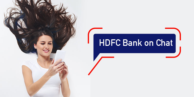 HDFC OnChat : 15% Discount on Prepaid Recharge & Bill Payment + 10% Cashback on Payment via PayzApp
